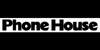 phone house logo