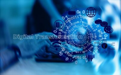 Empresa digital: Digitalización de las empresas en el área financiera