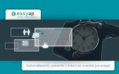 Webinar | Transformación digital en el área de cuentas por pagar