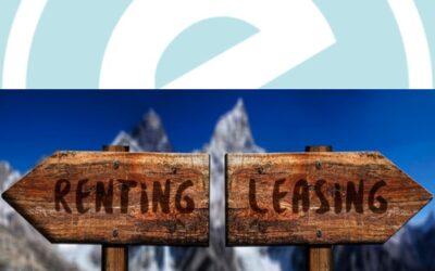 Diferencias entre leasing y renting y ventajas que ofrecen